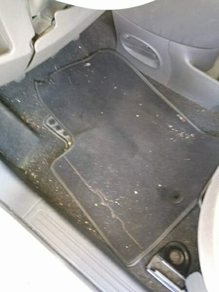 lavaggio tappezzeria auto prezzo